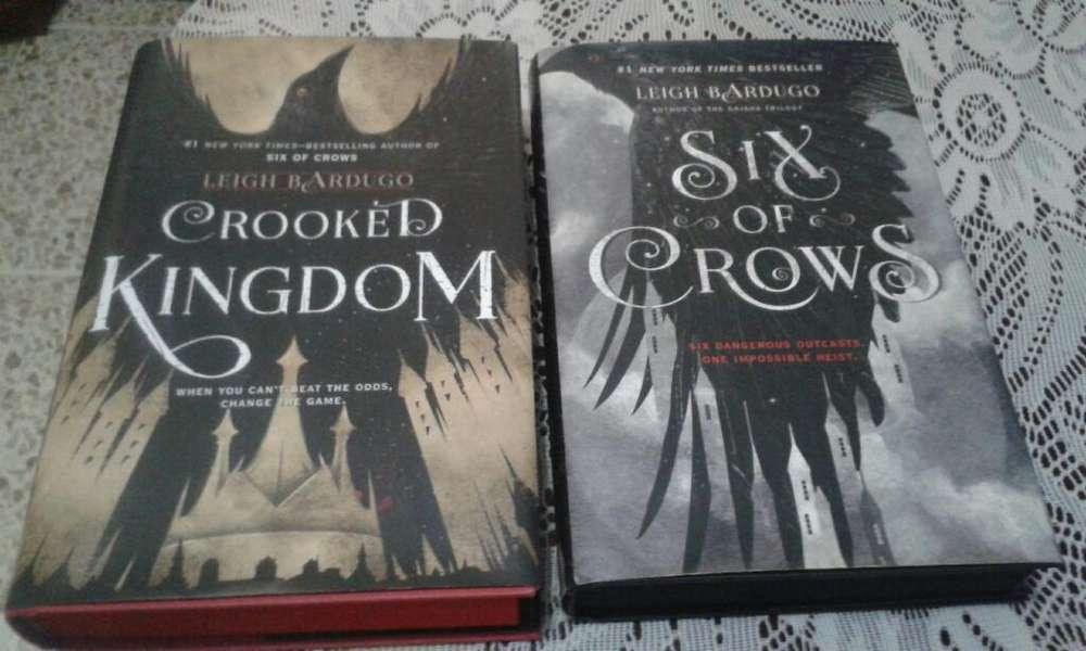Libros Usados en Inglés Ficción Juvenil