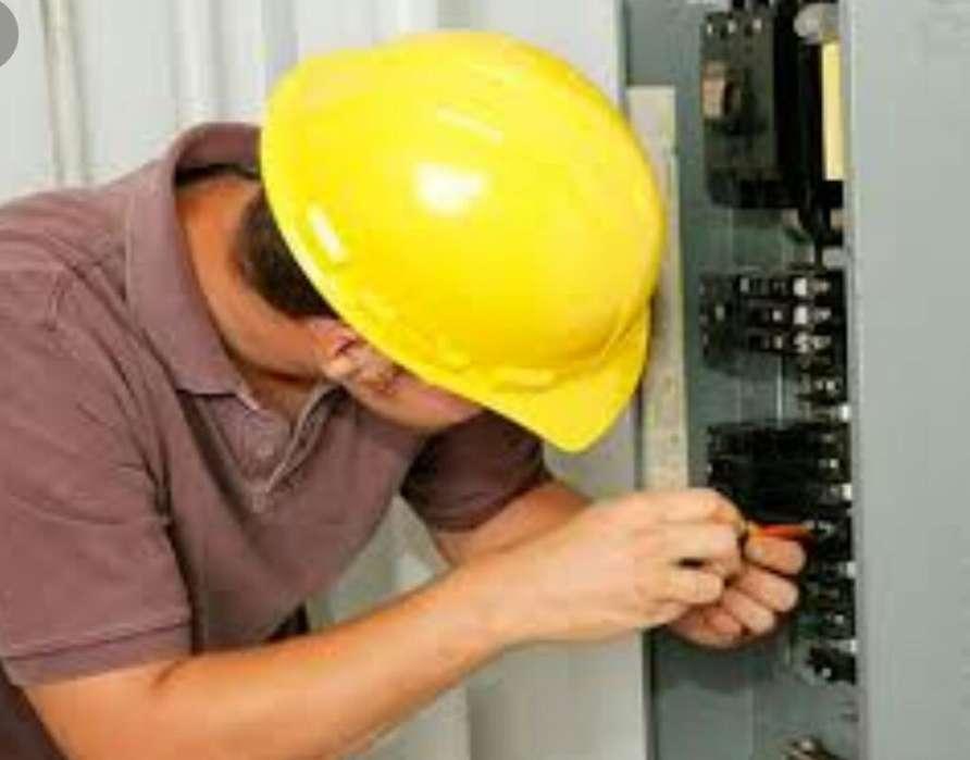 Busco Trabajo Como Oficial de Construcci