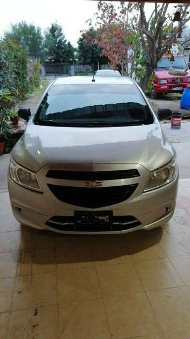 Chevrolet Onix 2014 - 110000 km