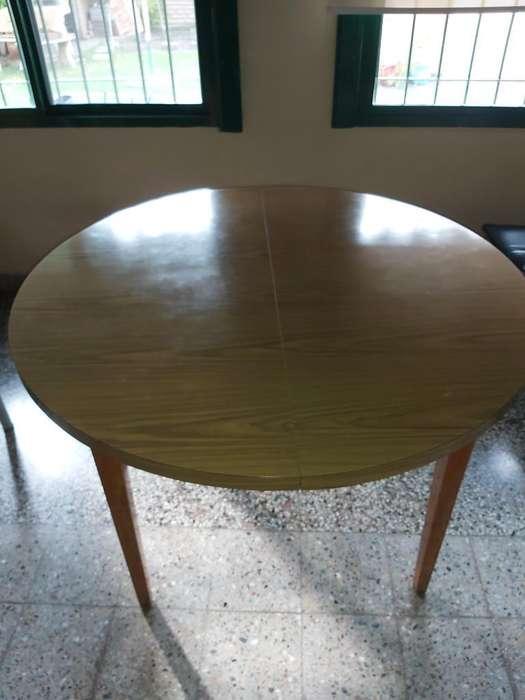 Mesa de Formica Extensible
