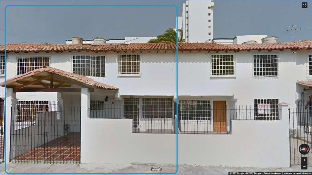 Venta de Casa en Santa Marta (Negocio de Alquiler Por Días en El Rodadero)