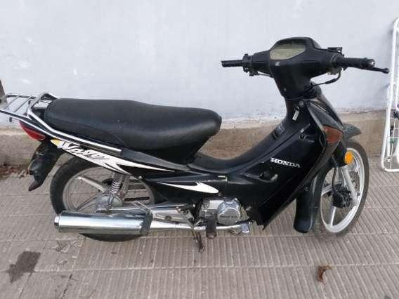 Vendo Moto <strong>honda</strong> Wave nf100 2009