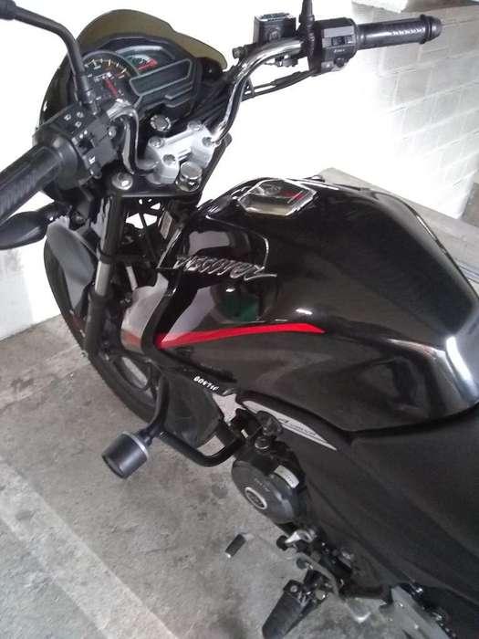 Moto Discovery 125str