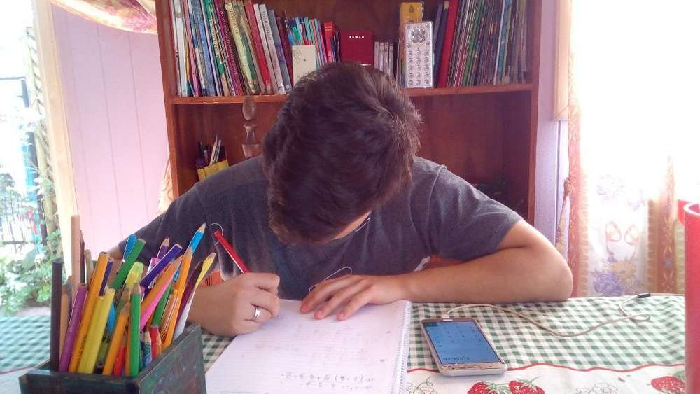 Clases Matemáticas a Domicilio
