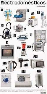 servicio reparación de electrodoméstico