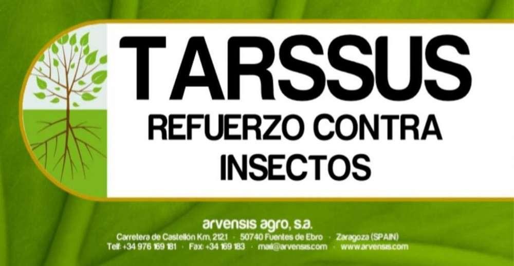 TARSSUS- Bioinsectida (Insectos chupadores) ARVENSIS