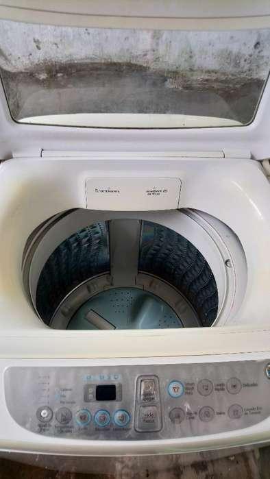 Lavadora Samsung de 10 Kg