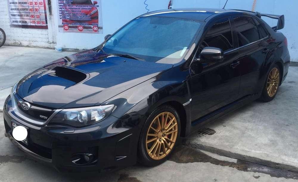 Subaru WRX 2013 - 60000 km