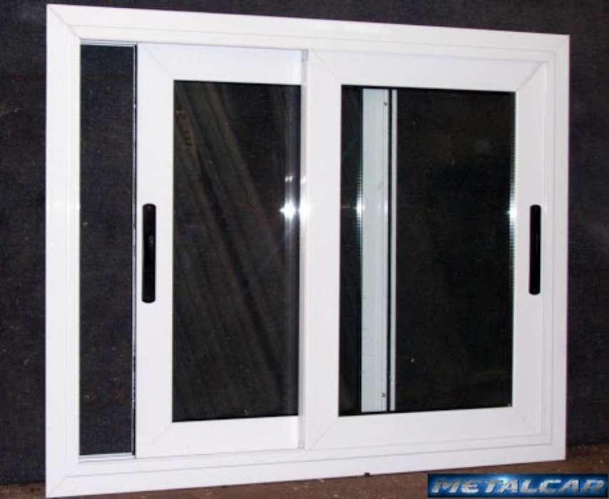 Aluminio Vidrio