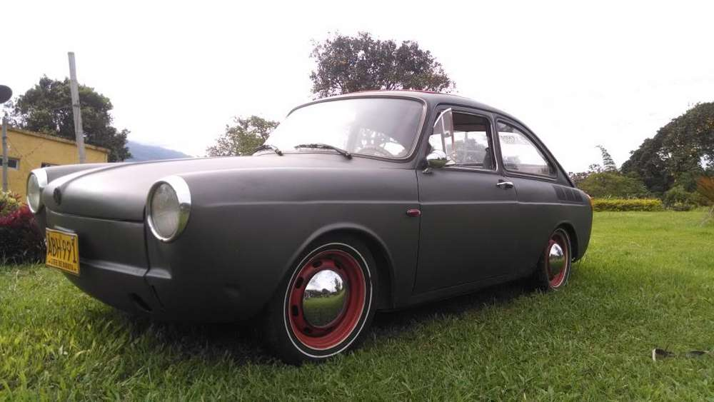 <strong>volkswagen</strong> Fastback 1971 - 100000 km