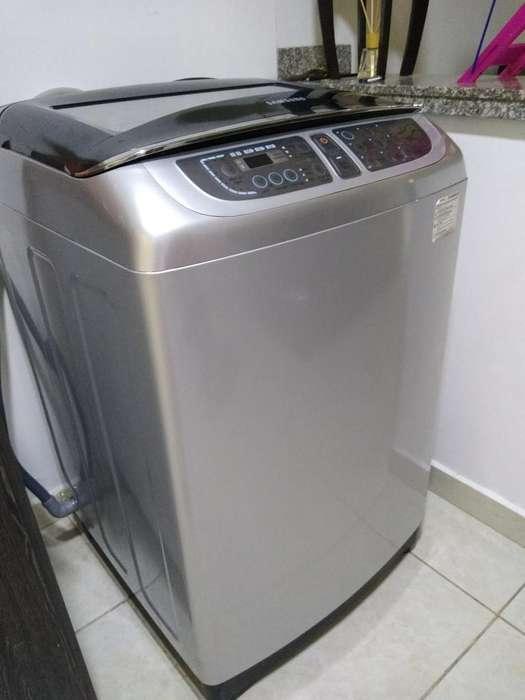 Lavadora Samsung Digital 31 Libras