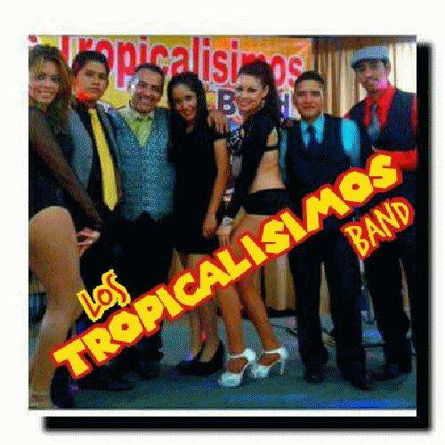Los Tropicalisimos Band