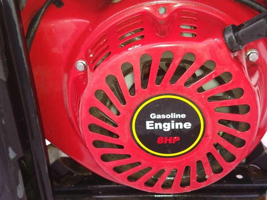 Generador de Energia 7500 Wuas Italiano