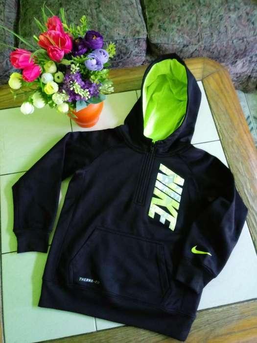 Buzo Nike Original T 6 Nene