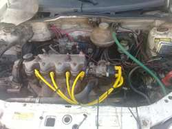 Chevy Monza Motor Nissan Sunny