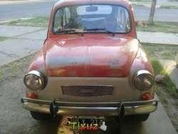 FIAT 600 R TITULAR DE COLECCION