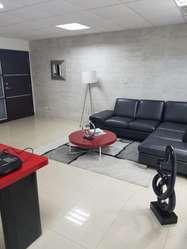 Venta O17 Oficina Full amoblada en Ciudad Colón - 46.71 Mts. - Parque Empresarial Colón - Norte Guayaquil