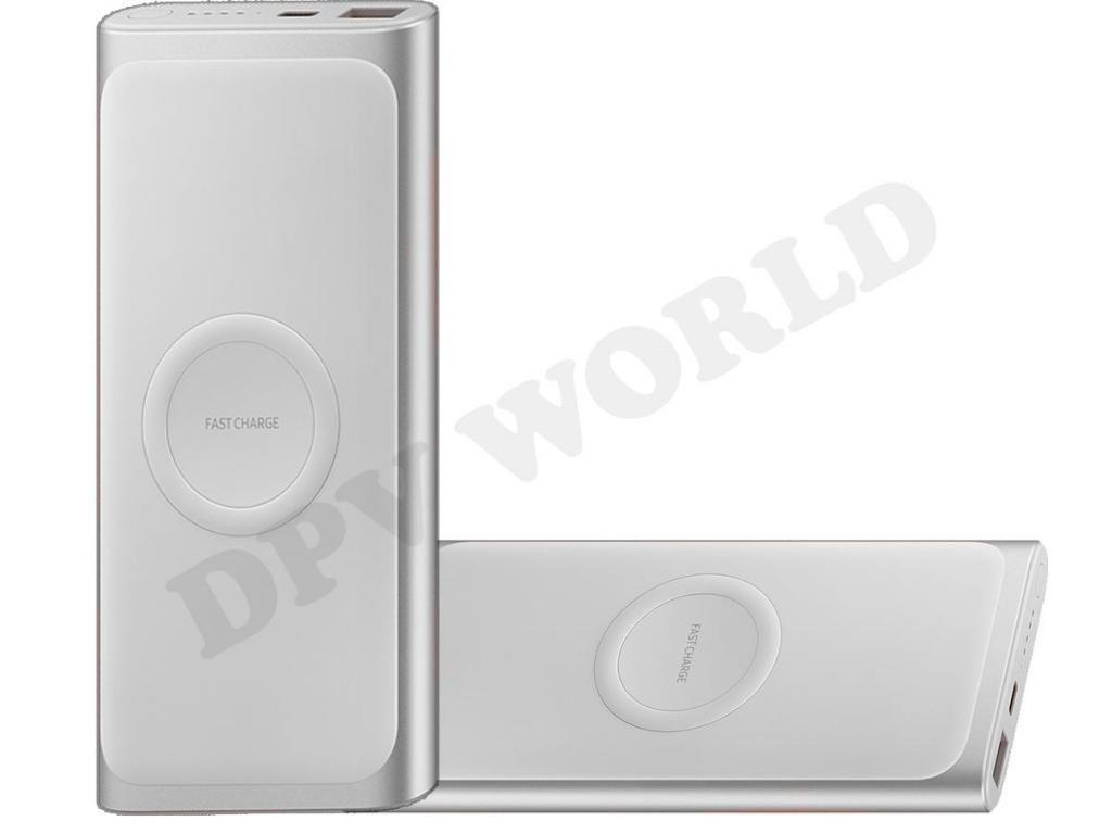 Power Bank Wireless Samsung 10000maH