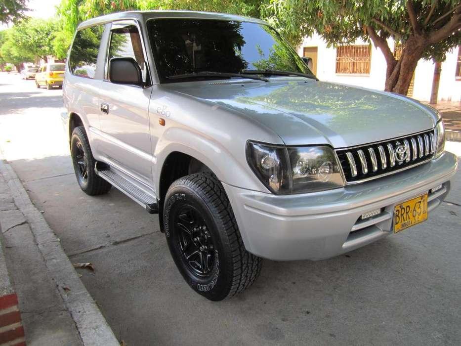 Toyota Land Cruiser Prado 2005 - 170000 km