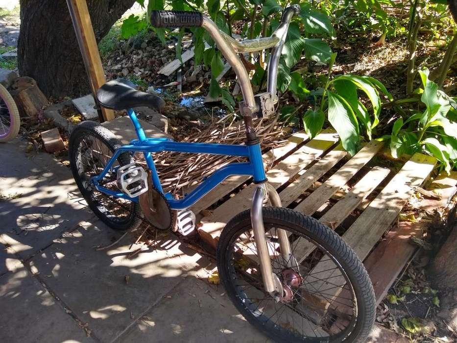 BIci BMX Rod 20