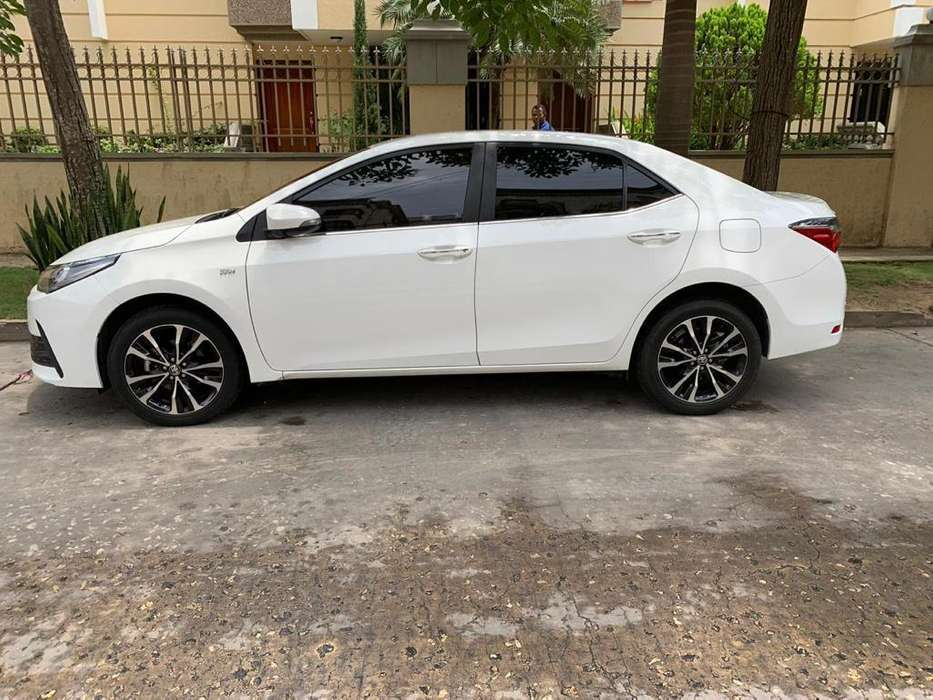 <strong>toyota</strong> Corolla 2019 - 3800 km