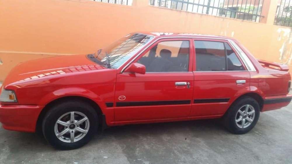 Mazda 323 1993 - 0 km