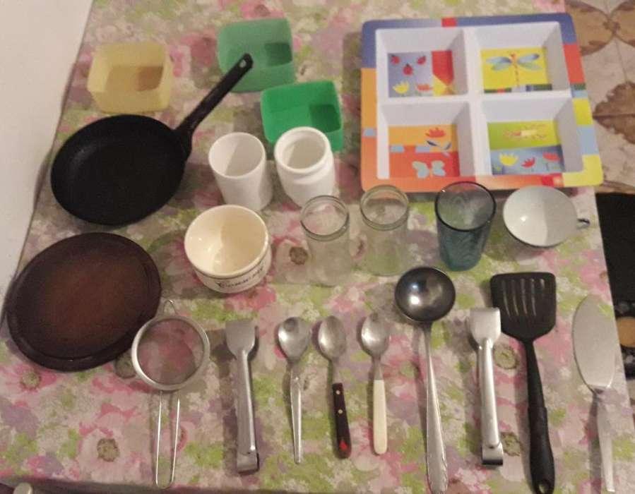 Varios de Cocina