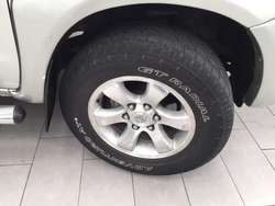 Toyota hilux 4x2 diesel motor 2.5