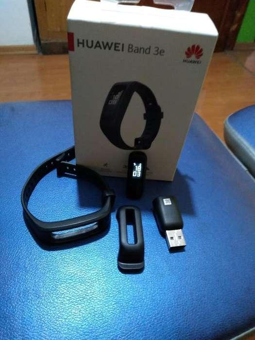 Vendo Smart Band Huawei Band 3e con Caja