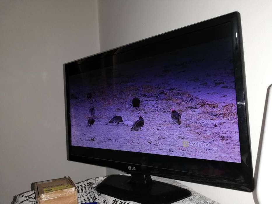 Vendo <strong>televisor</strong> LG 24