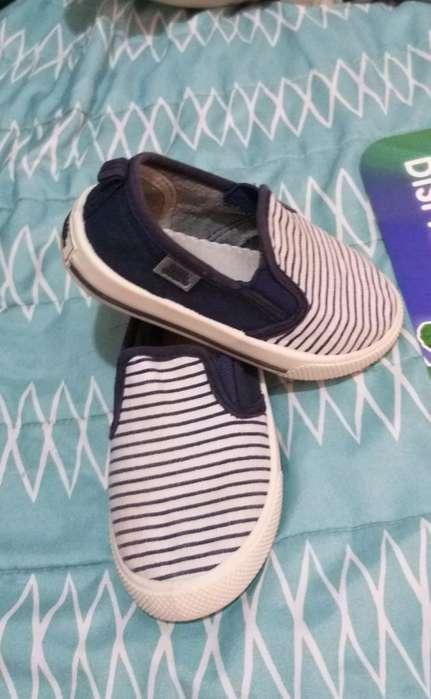 Zapatos Bubble Gummers T:25