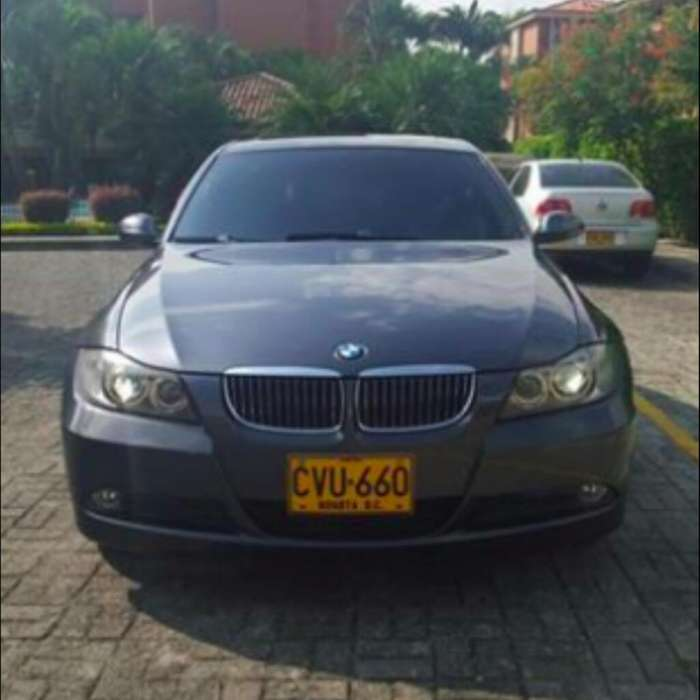 <strong>bmw</strong> Série 3 2008 - 130000 km