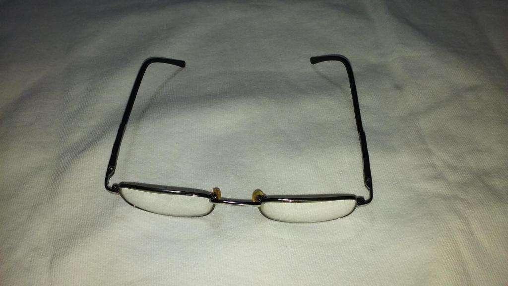 Lindos Anteojos Recetados bifocales. Distancia Computadora y lectura