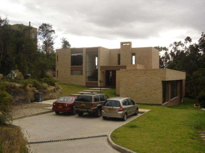 Casa En Venta En Chia Portal De Fusca Cod. VBCBR1092