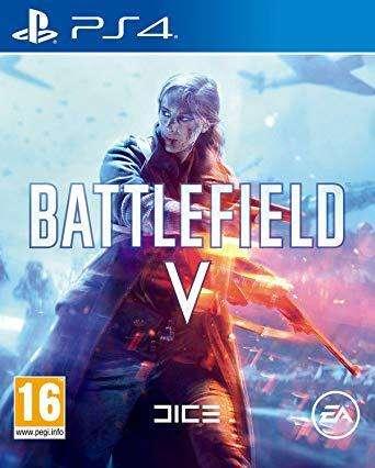 Vendo juego battlefield 5