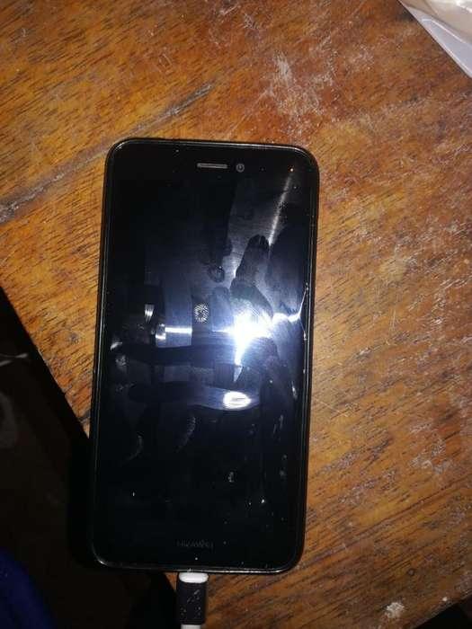 Huawei P9 Lite Ventó O Cambio
