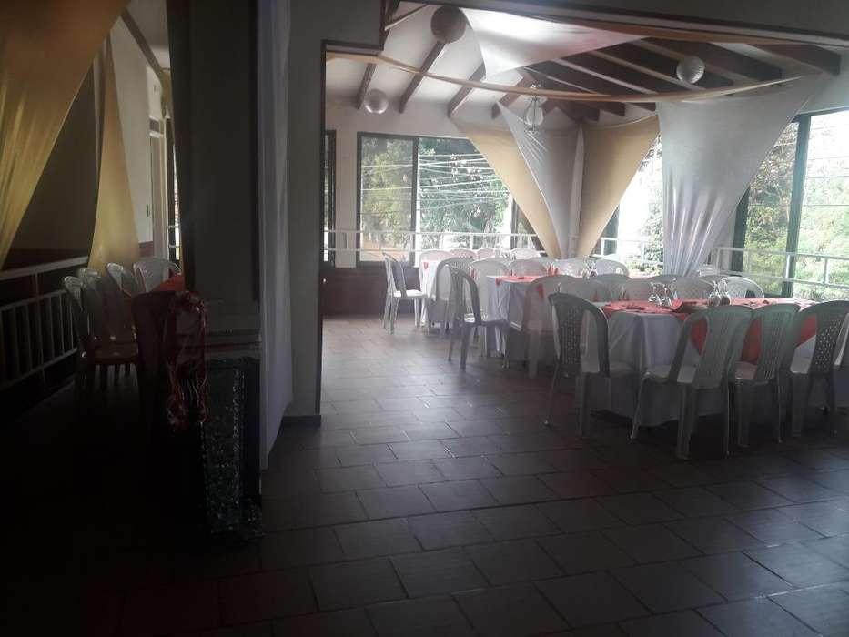 Salón para Eventos Dahiana