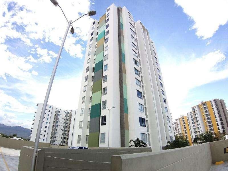 <strong>apartamento</strong> En Arriendo/venta En Cúcuta Manet - La Floresta Cod. VBVVP-459
