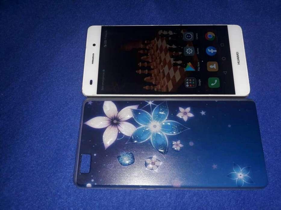 Huawei P8 Lite Doble Sim 10-10