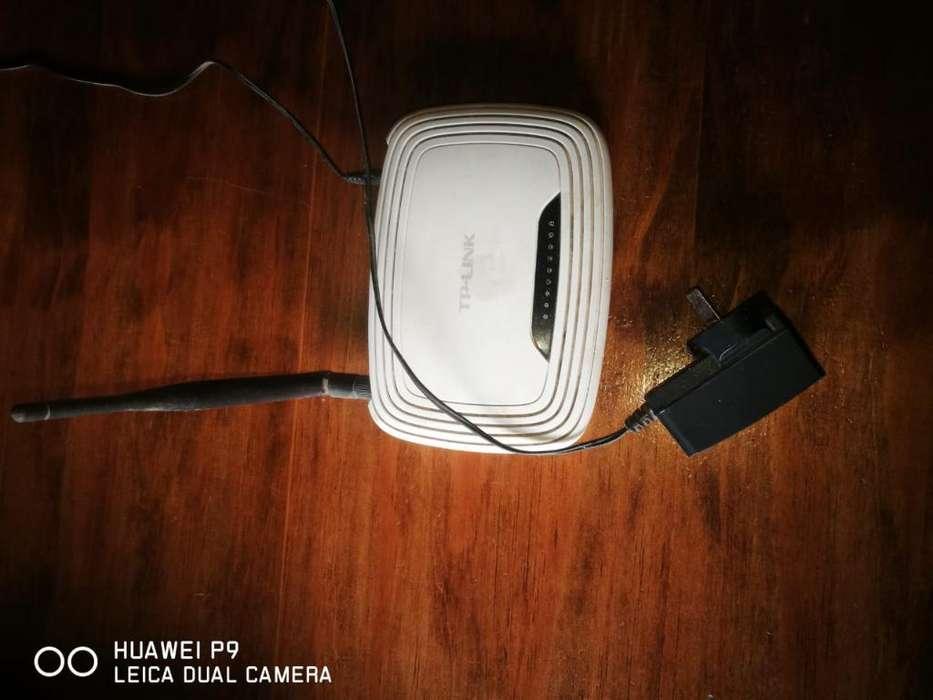 Router Tplink 150 Mbsp