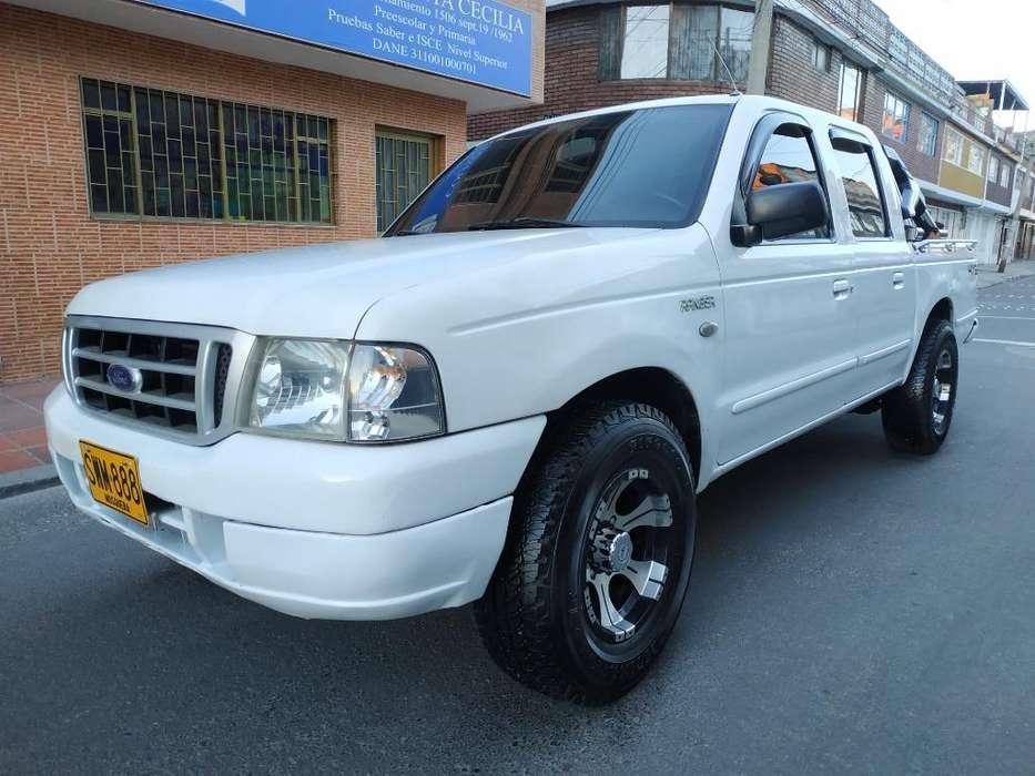 Ford Ranger 2007 - 9000 km