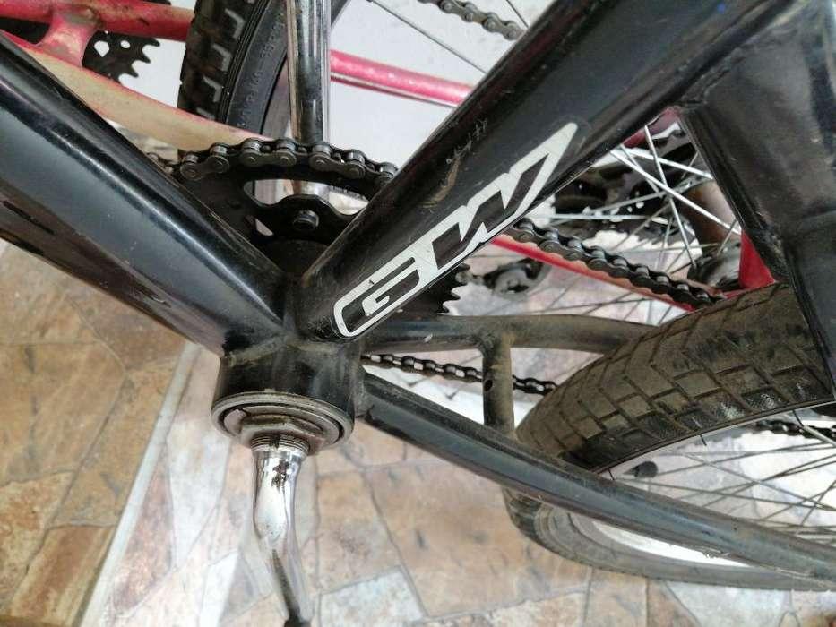 Se Vende Bicicleta Económica Gw