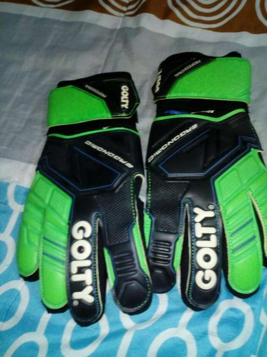 Guantes marca Golty Profesionales