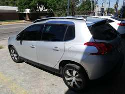 PEUGEOT 2008 1.6 FELLINE CAJA MANUAL MOD 16
