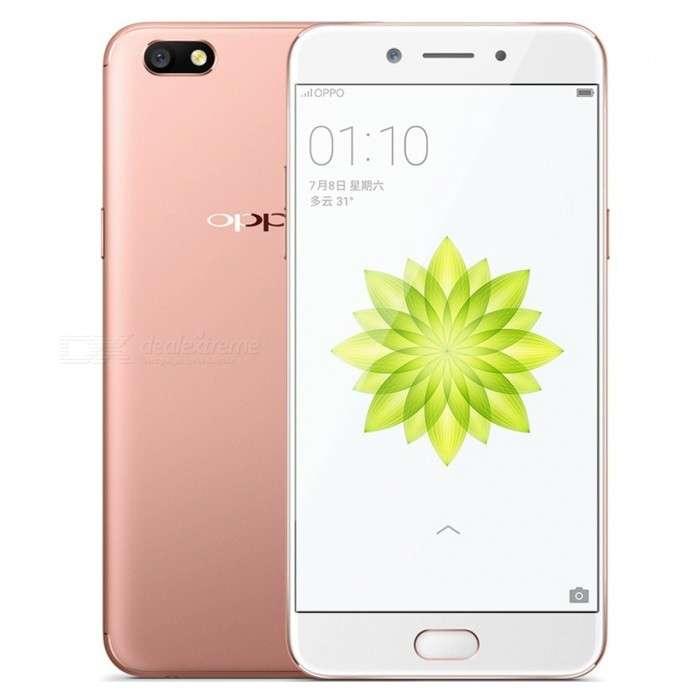 Celular Oppo A77 32gb Rose Gold