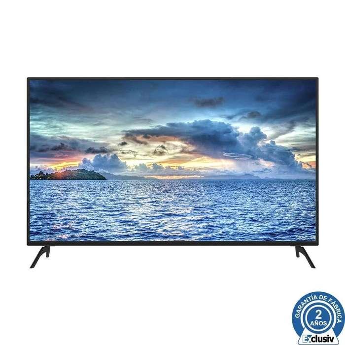 Tv Exclusiv 58 Uhd 4k