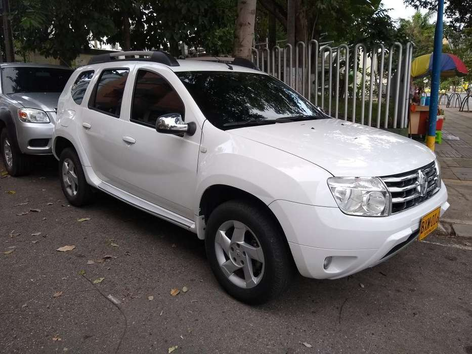 Renault Duster 2013 - 70000 km