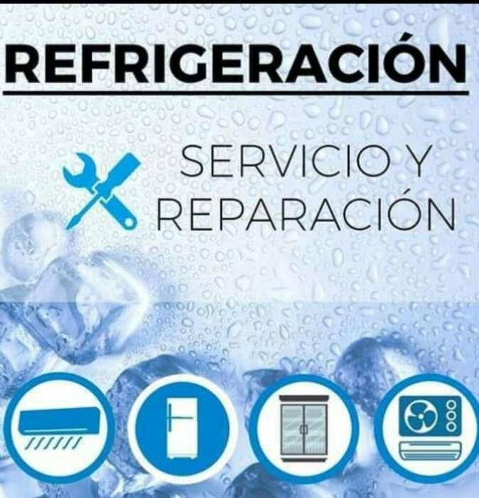 Servicio Y Reparación en Refrigeración