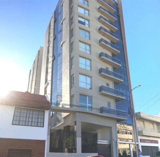Departamento 1 Dormitorio - Chacabuco 658