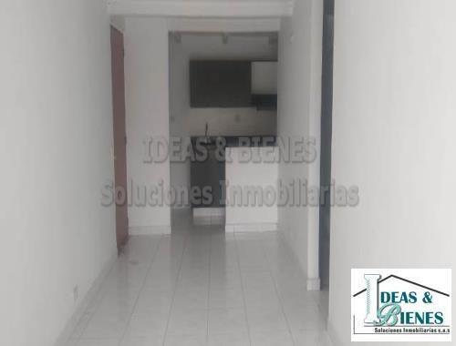 Apartamento En Venta Medellín Sector Los Colores: Código 878229